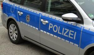 Erwitte-Bad Westernkotten: Räuberischer Diebstahl