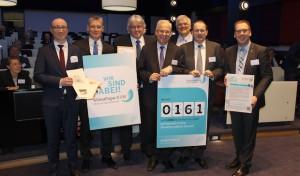 Standortforum in Arnsberg – Südwestfalen Kompass zur KlimaExpo vorgestellt