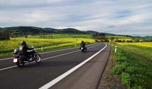Iserlohn – Achtung: Die Motorradsaison 2016 beginnt