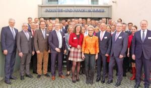 HSK/Kreis Soest: 27 Neue im Parlament der Wirtschaft
