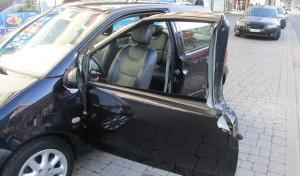 Hagen:  Lkw-Fahrer flüchtet von Unfallstelle