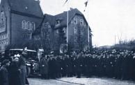 Arnsberg: Sonderausstellung beleuchtet Geschichte der Bezirksregierung