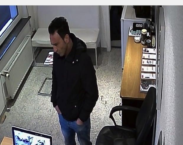 Photo of Hagen: Fahndung der Hagener Kiminalpolizei nach mutmaßlichem Erpresser