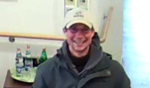 Hagen: Polizei sucht verdächtigen Mann