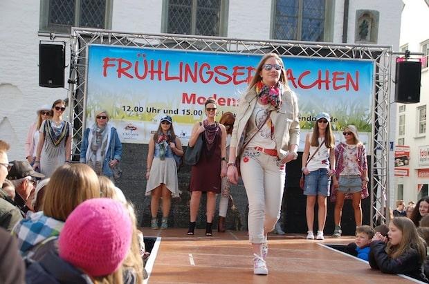 Photo of Frühlingsmarkt und Kreismusikfest in der Hansestadt Attendorn