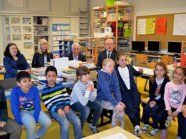 Photo of Kreuztal: Grundschule Buschhütten – großes Lob von der schulpolitischen Sprecherin der SPD-Landtagsfraktion