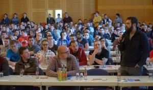 Siegen – Bessere Bildung gesetzlich verankern
