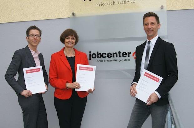 Photo of Siegen-Wittgenstein: Jobcenter will Langzeitbezug bei Harz 4-Empfängern verringern