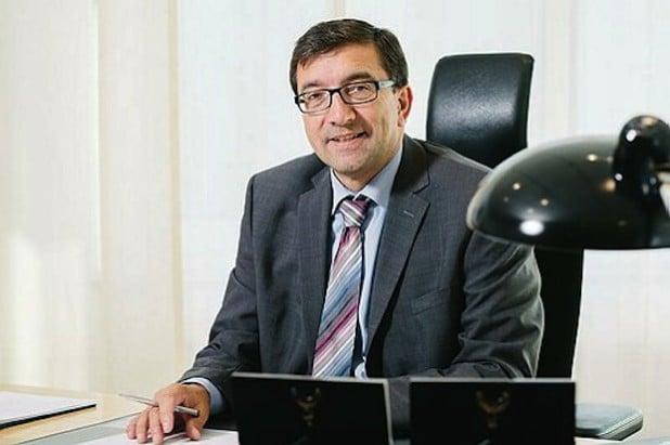 Siegfried Müller, Geschäftsführer Stadtwerke Lippstadt GmbH. Quelle:  Stadtwerke Lippstadt GmbH