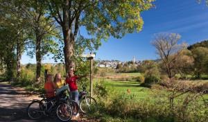 Schmallenberg : Sauerland-Radring mit Nordschleife und Fledermaustunnel