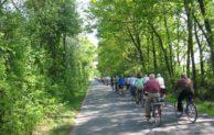 Radtour zu den Kapellen westlich von Lippstadt