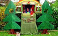 Das verlorene Zauberbuch – Puppentheater im Stadtmuseum Lippstadt