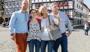 """Soest: Im Juni geht es """"auf Pilgerpfade"""" und """"hoch hinaus"""""""