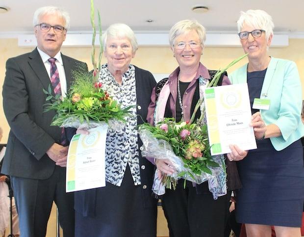 Photo of Siegen: Klinik dankt Engeln in Grün