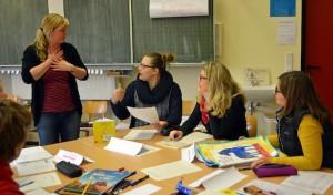 """Soest – Qualifizierungsreihe für Lehrkräfte im Bereich """"Deutsch als Zweitsprache"""" stark nachgefragt"""