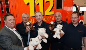 Förderverein der Pädiatrie im Klinikum Soest übergibt weitere Spende
