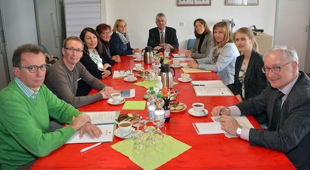 Photo of Soest/Hochsauerlandkreis: Beratungsstellen, Agentur für Arbeit und Jobcenter am Runden Tisch