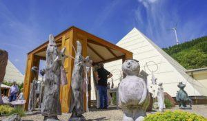 """Lennestadt – Galileo-Park: """"Der Galileo-Markt wirft seine Schatten voraus"""""""