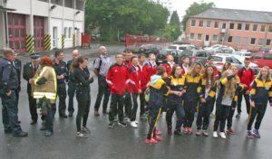 Märkischer Kreis: Jugendfeuerwehr reist zum Austausch nach Ratibor