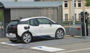 Aktionstag Elektromobilität in Lüdenscheid