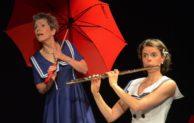 Iserlohn – Von garstigen Mädchen und bösen Buben: Theaterabend in Barendorf