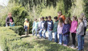 Märkischer Kreis: VDK schließt erstmals Bildungspartnerschaft mit Grundschule