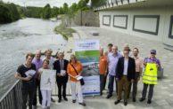 Iserlohn: LenneLebt!-Fest am 21. Mai in Iserlohn-Letmathe mit offizieller Eröffnung der Lennepromenade und FUN-LAUF