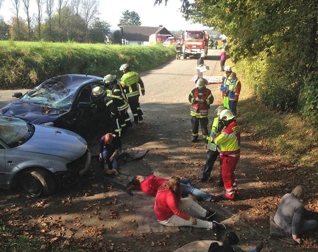 Photo of Märkischer Kreis: Angriffe auf Rettungskräfte häufen sich – Einsatzkräfte werden geschlagen, getreten und gewürgt