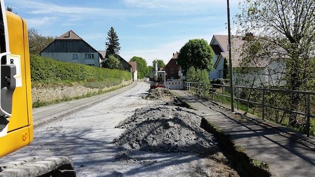 Photo of Kreis Soest: 4,2 Mio. Euro Investitionen in Kreisstraßen geplant