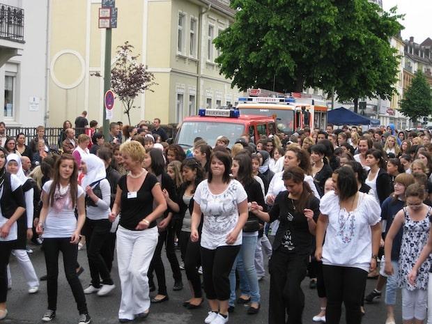 Photo of Hagen: Vorhaller Forum und VHS laden zum Stadtteilfest