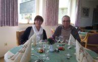 """Winterberg: """"Hemmungen mit Demenzkranken Restaurants zu besuchen"""" – Landhaus Fernblick öffnet seine Gastronomie"""