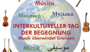 Lüdenscheid: Musik überwindet Grenzen – Interkultureller Tag der städtischen Musikschule