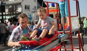 """Winterberg: Klettern, Laser-Biathlon, """"Bobfahren"""": Bewegung für Kids beim Stadterlebnis"""