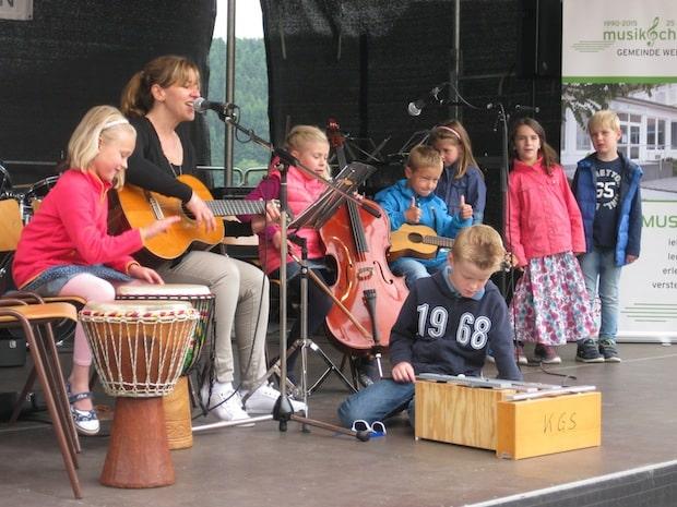 Photo of Musikschulfest in Wenden – Buntes Programm und Informationsmöglichkeit