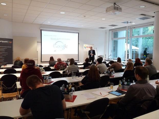 Photo of Siegen: Die GründerAKADEMIE: Markenrecht – wo und wie die eigene oder die fremde Marke geschützt werden kann