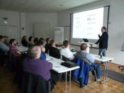 <b>Siegen-Wittgenstein: Das nächste KM:SI GmbH Media Forum am 14.6.2016 um 17 Uhr</b>