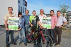 <b>Meschede: Countdown zum 9. ITH-Hennesee-Triathlon</b>