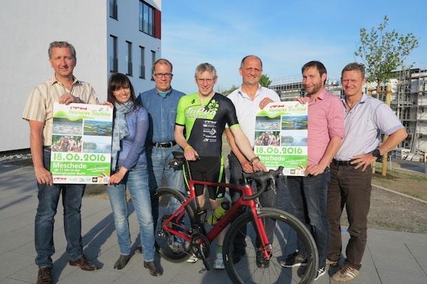 Photo of Meschede: Countdown zum 9. ITH-Hennesee-Triathlon
