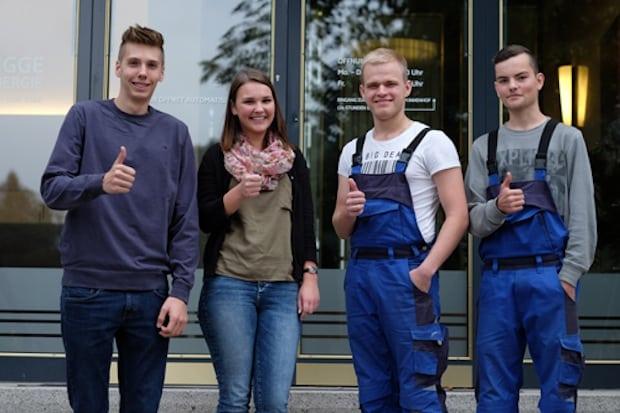 Photo of Olpe: Doppelte Energie für den Berufsstart mit dualem Studium