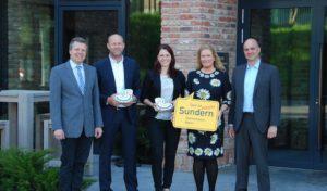 """Sundern – Drei Traditionsunternehmen neue Mitglieder im Verein """"Wirtschaft für Südwestfalen e.V."""""""