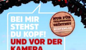 Bestwig: Sonderöffnungstag mit freiem Eintritt für Film- und Fotoaufnahmen im Freizeitpark FORT FUN