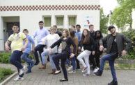 Kinder- und Jugendrat lädt ein zum Streetdance-Workshop