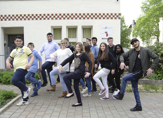 Photo of Kinder- und Jugendrat lädt ein zum Streetdance-Workshop