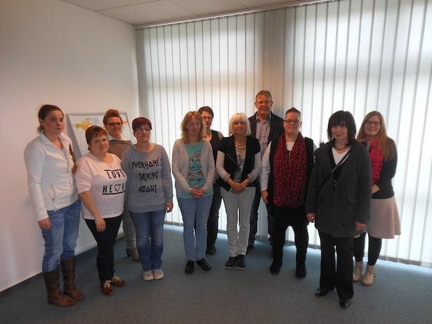 Photo of Neue Tagesmütter schlossen Ausbildung in Olsberg erfolgreich ab