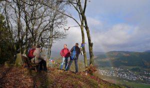 Erstes Wanderfest Oberes Lahntal in Bad Laasphe steht vor der Tür