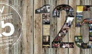 Arnsberg: Sauerländischer Gebirgsverein feiert sein 125jähriges Vereinsjubiläum