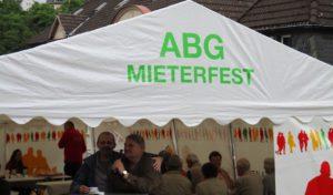 ABG Altena startet mit Mieterfesten Engagements in den Stadtteilen