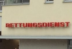 <b>SPD: Zusätzlichen Rettungswagen für mehr Sicherheit in Drolshagen</b>
