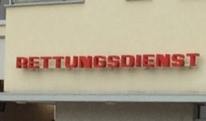 SPD: Zusätzlichen Rettungswagen für mehr Sicherheit in Drolshagen