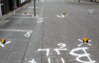Hagen: Kind in Fußgängerzone schwer verletzt
